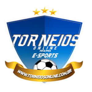 TORNEIOS ONLINE - CAMPEONATOS DE FIFA E PES