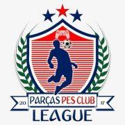 PARCAS DO PES CLUBE