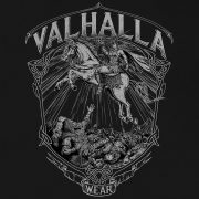 Valhalla Sport League